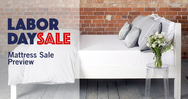 Labor Day Mattress Sale Preview: 2021's Best Buys
