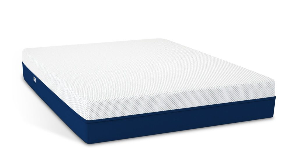 Amerisleep A2 mattress bed