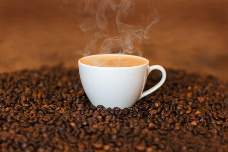 how coffee impacts sleep hygiene