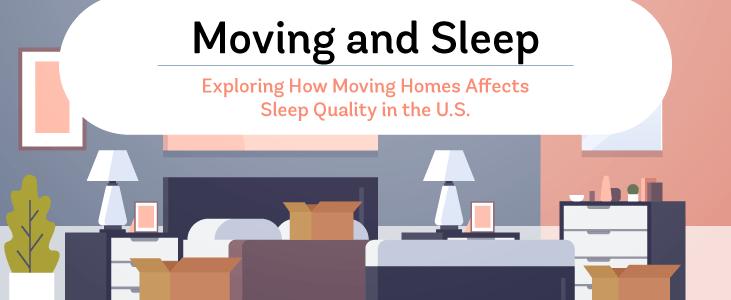 Moving and Sleep