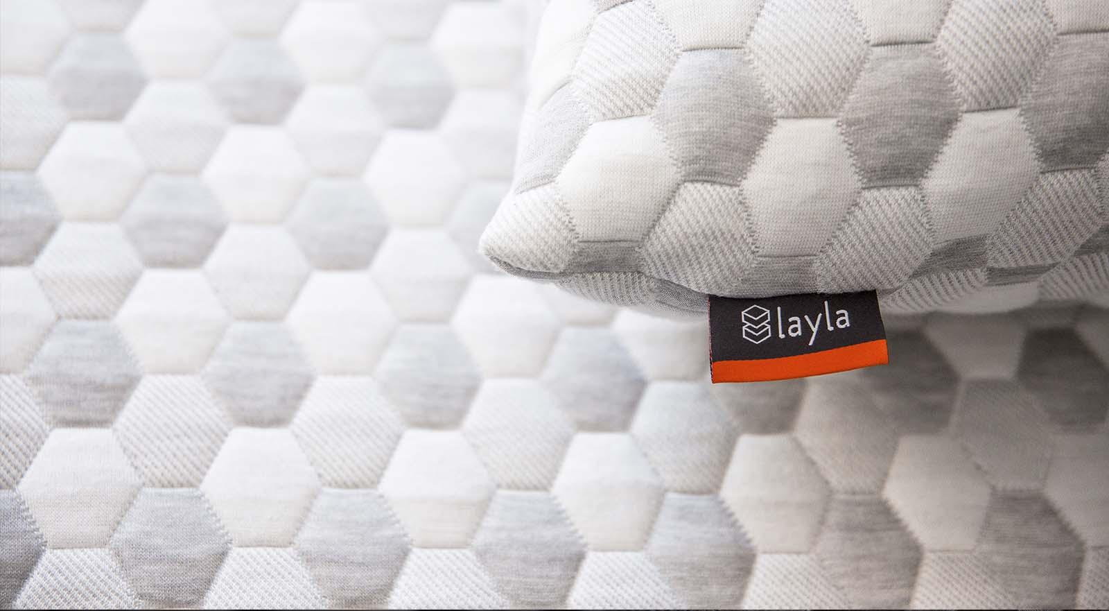 Layla Pillow